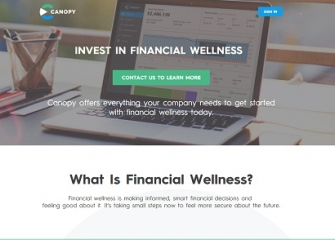 Canopy Financial Advisors Raises $1.2M in Debt and Equity  sc 1 st  citybizlist  Charlotte Raleigh : canopy financial - memphite.com